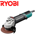 RYOBI 100mmディスクグラインダ G-111P