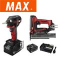 MAX 18V電池シリーズコンボセット 【PJ-ID152+TJ-35FN1】
