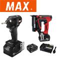MAX 18V電池シリーズコンボセット 【PJ-ID152+TJ-35P3】