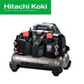 日立 高圧エアコンプレッサ EC1245H3(S) 高圧釘打機専用