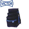 VICTOR PLUS+ 腰袋3段 VPS-B23