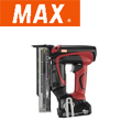 MAX 充電式ピンネイラ TJ-35P4