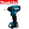 マキタ 10.8V充電式ドライバドリル DF033D
