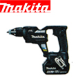 マキタ 充電式スクリュードライバ FS600DRG