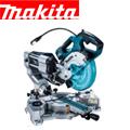マキタ 165mm充電式スライドマルノコ LS610D
