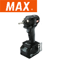 MAX 充電式インパクトドライバ PJ-ID153