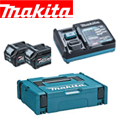 マキタ パワーソースキットXGT1 A-69727