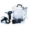 マキタ TD090ハグハグライト充電式ラジオセット CK1002SP
