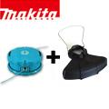 マキタ (充電式草刈機) 楽巻きナイロンコードカッタ &プロテクタ セット