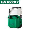 HiKOKI 18Vコードレス高圧洗浄機 AW18DBL