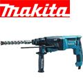 マキタ 26mmハンマドリル HR2631F