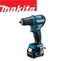マキタ 10.8V充電式震動ドライバドリル HP332DSMX