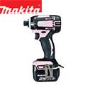 マキタ 14.4V充電式インパクトドライバ TD138DRFX