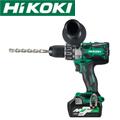 HiKOKI 18Vコードレス振動ドライバドリル DV18DBL2