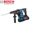 BOSCH バッテリーハンマードリル GBH 36V-PLUS