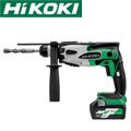HiKOKI 18Vコードレスロータリハンマドリル DH18DSL