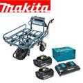 マキタ 充電式運搬車 CU180DZ
