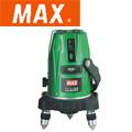 MAX グリーンレーザ墨出器 LA-301DG