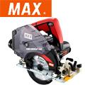 MAX 18V防塵兼用丸のこ PJ-CS53CDP