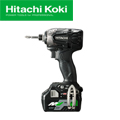 HiKOKI マルチボルトコードレスインパクトドライバ WH36DA