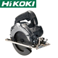HiKOKI マルチボルト コードレス丸のこ C3606DA