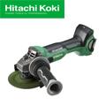 HiKOKI マルチボルトコードレスディスクグラインダ 125mm径 G3613DA