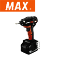 MAX 18V充電式静音インパクトドライバ PJ-SD102