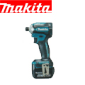 マキタ 14.4V 充電式インパクトドライバ TD161D