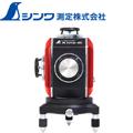 シンワ センサー式墨出器 レーザーロボ X line-E レッド