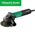 HiKOKI 125mm電子ディスクグラインダ G13BYE