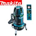 マキタ 10.8V 充電式屋内・屋外兼用グリーンレーザー墨出し器 SK313GDZN【おおがね・通り芯・ろく】