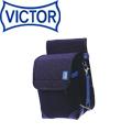 VICTOR PLUS+ 腰袋2段フタ付 VPS-B22F