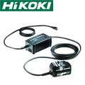 HiKOKI マルチボルト蓄電池対応AC/DCアダプタ ET36A