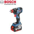 BOSCH コードレスインパクトドライバー GDX18V-200C