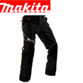 マキタ 防護パンツ