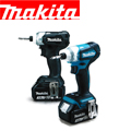 マキタ 18V充電式インパクトドライバ TD155D