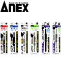 アネックス 本体打込式アンカ用アンカー抜きビットシリーズ&ピックアップツール