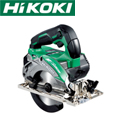 HiKOKI 125mm コードレス丸のこ C3605DA形