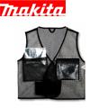 マキタ ファンジャケット用インナー 保冷剤ベスト