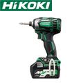HiKOKI 18V コードレスインパクトドライバ WH18DDL2(2LXPK)