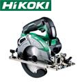 HiKOKI マルチボルト 147mm コードレス丸のこ C3605DC