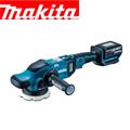 マキタ 125mm 充電式ランダムオービットポリッシャ PO500D