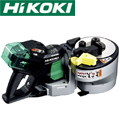 HiKOKI コードレス鉄筋カットベンダ VB3616DA
