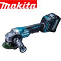 マキタ 40VMAX 100mm充電式ディスクグラインダ GA009GRDX/GZ