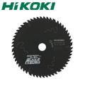 HiKOKI 丸のこ用スーパーチップソー(ブラック?+PLUS)