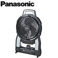 パナソニック 工事用充電扇風機 EZ37A4-B(黒)本体のみ