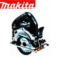 マキタ 125mm充電式丸ノコ HS005G【際切りベース/無線連動非対応】