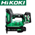 HiKOKI  36VコードレスタッカN3610DJ形