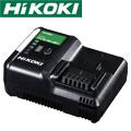Hikoki 14.4V/18V/マルチボルト対応急速充電器 UC18YDL2