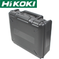 Hikoki プラスチックケース WH36DA/WH36DC用(372807)
